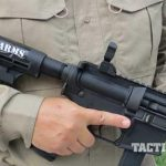 stag arms, stag arms model 9t, model 9t, model 9t 9mm, 9mm model 9t rifle, model 9t rifle, model 9t close up