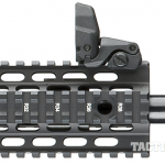 Smith & Wesson M&P15T exclusive forend