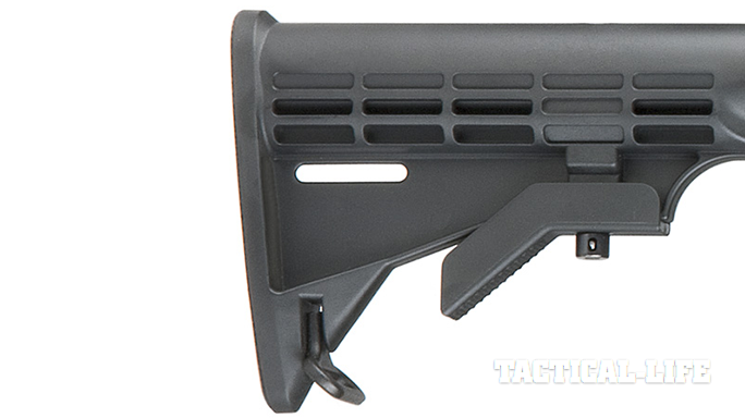 Smith & Wesson M&P15T exclusive stock
