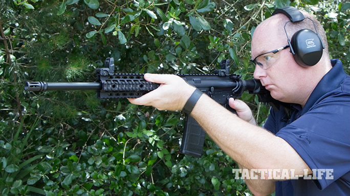 Smith & Wesson M&P15T exclusive
