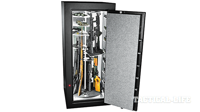 SWJA15 tactical accessories REVOLUTION STRONGHOLD XL TACTICAL SAFE