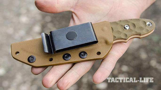TOPS Knives C.A.T. S-Series sheath