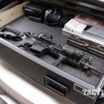Car Concealed Carry Gun Safes Holster Mounts Vehicle TruckVault
