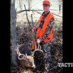 Winchester Model 94 Short hunt