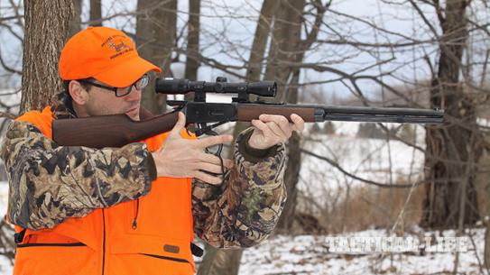Winchester Model 94 Short lead