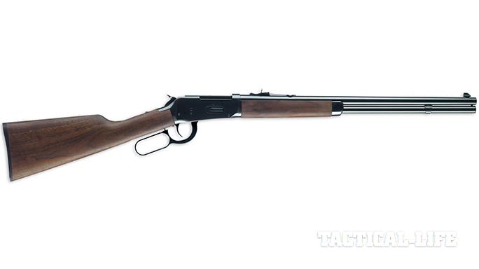 Winchester Model 94 Short solo