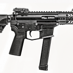 9mm Carbines GWLE June 2015 Angstadt Arms UDP-9 SBR