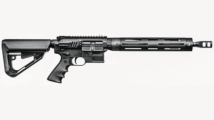 9mm Carbines GWLE June 2015 JP Enterprises GMR-13