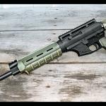 9mm Carbines GWLE June 2015 Thureon Defense GA Carbine