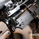 Black Dawn Bravo Rifle SWMP 2012 safety
