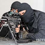 Brazil PGM Sniper Rifles Ultima Ratio field