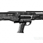 SWJA15 Bullpup Standard Manufacturing DP-12