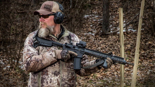Christensen Arms VTAC-15 Rifle Kyle Lamb