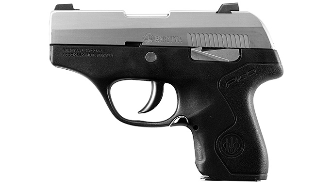 Concealed Carry Pistols Under $500 Beretta Pico