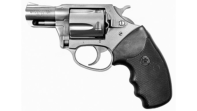 Concealed Carry Pistols Under $500 Charter Arms Undercover