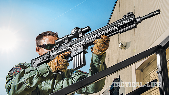 DRD Tactical Paratus Gen 2 lead