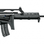 Walther HK G36 Replica Rifle Rimfires 2015 stock