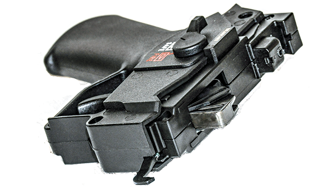 Walther HK G36 Replica Rifle Rimfires 2015 assembly