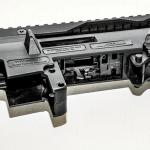 Walther HK G36 Replica Rifle Rimfires 2015 interior