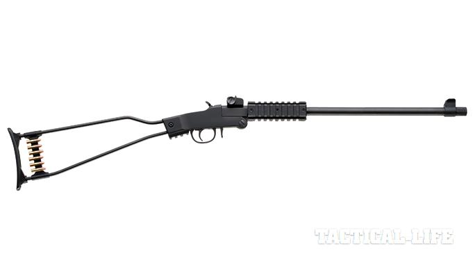 Gun Buyer's Guide 2015 CHIAPPA LITTLE BADGER