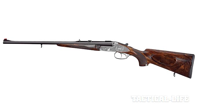 Gun Buyer's Guide 2015 MERKEL DOUBLE RIFLES