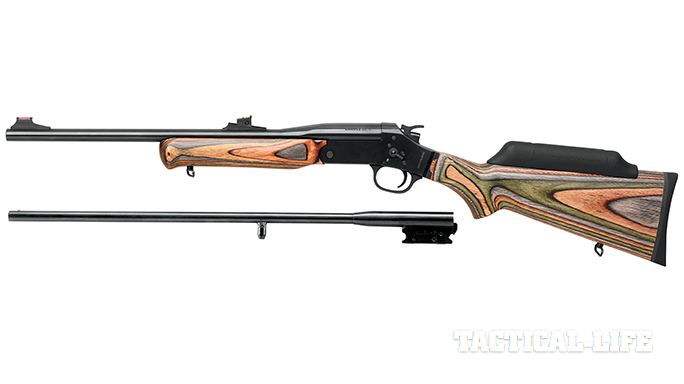 Gun Buyer's Guide 2015 ROSSI MATCHED PAIR
