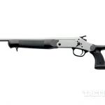 Gun Buyer's Guide 2015 ROSSI SINGLE-SHOT