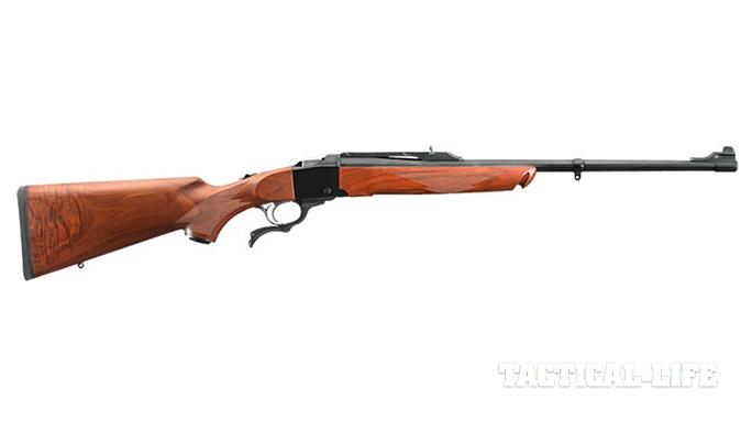 Gun Buyer's Guide 2015 RUGER NO. 1