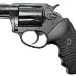 GWLE August 2015 CHARTER ARMS UNDERCOVER STANDARD snub-nose revolver