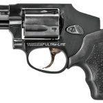GWLE August 2015 TAURUS MODEL 850 CIA snub-nose revolver