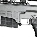 Barrett 98B Tactical Rifle GWLE June 2015 magazine