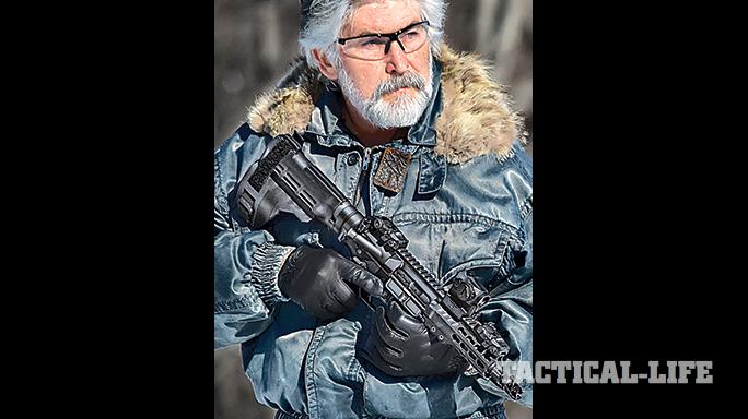 Armalite M15P6 AR-15 Pistol Adler