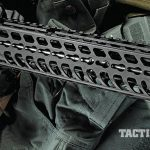 Sig Sauer MCX Rifle TW August 2015 forend