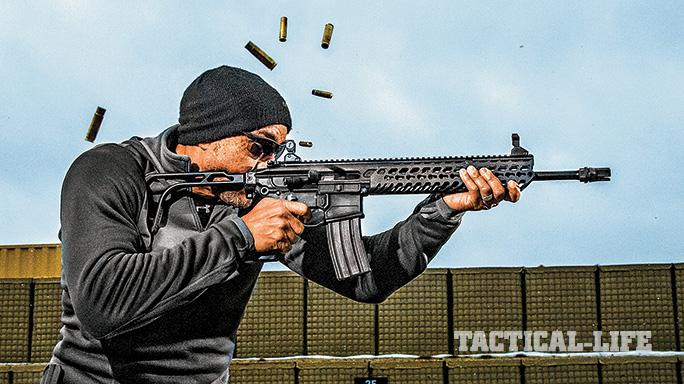 Sig Sauer MCX Rifle TW August 2015 lead