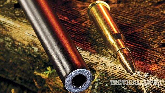 Mosin-Nagant Battle Rifle TW August 2015 ammo