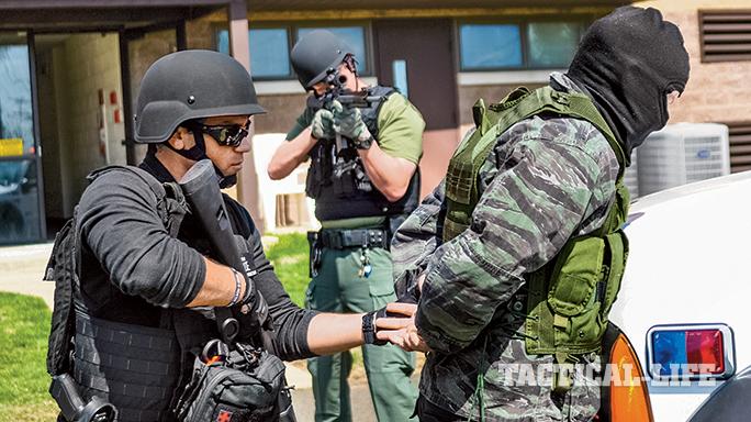 Multiple Targeted Attacks tactics GWLE 2015 arrest
