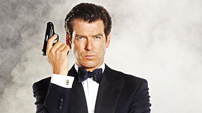 Walther PPK James Bond Brosnan