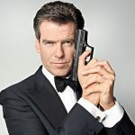 Walther PPK James Bond Pierce Brosnan