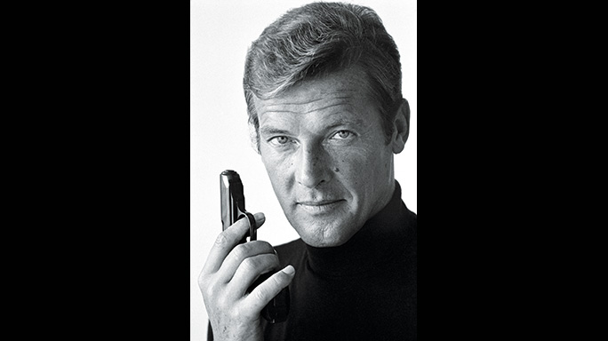 Walther PPK James Bond Moore