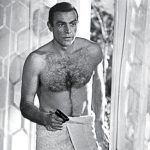Walther PPK James Bond Sean Connery