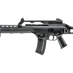 Tactical Rimfire Rifles HECKLER & KOCH/WALTHER G36