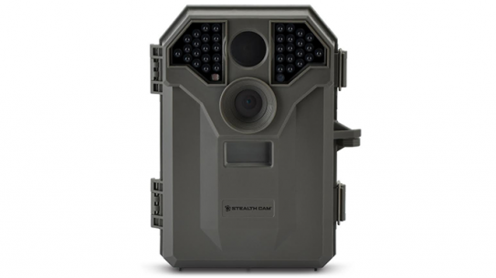 Stealth Cam P36NG Trail Cam hunting