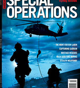 Special Operations 2015 cover
