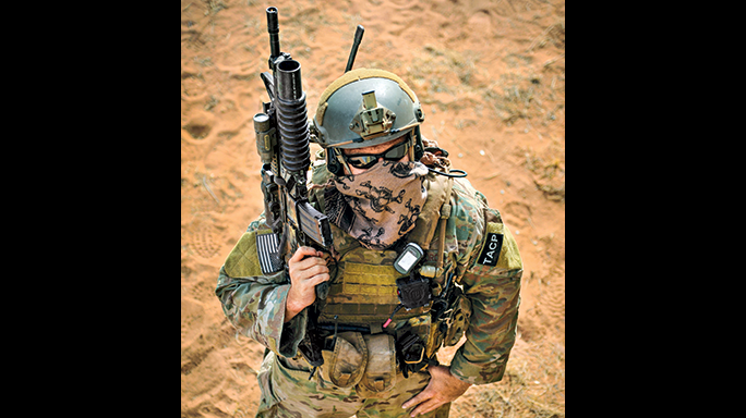 US Special Forces History AFSOC
