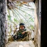 Operation Red Dawn Capturing Saddam Hussein hole