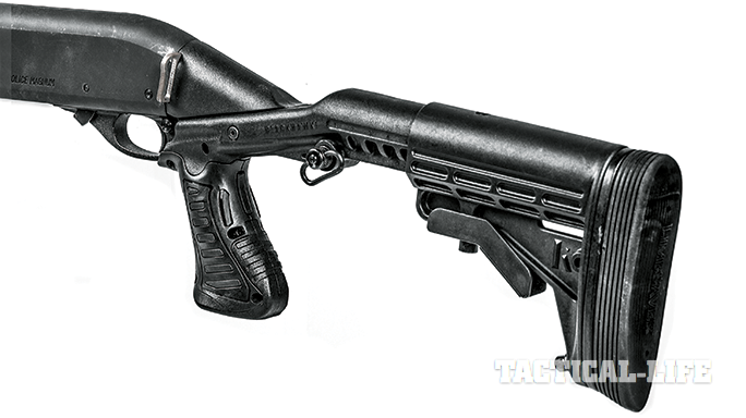 Remington 870 Shotgun Stock BlackHawk SpecOps Gen II