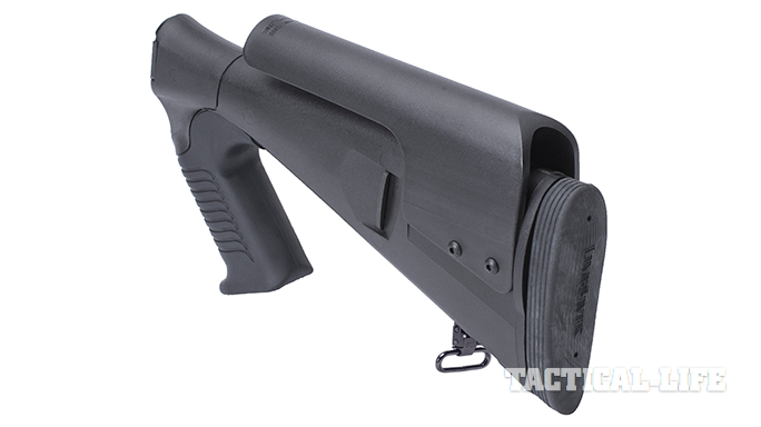 Remington 870 Shotgun Stock Mesa Tactical Urbino