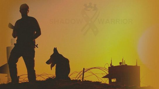 13 Hours in Benghazi - Shadow Warriors Project