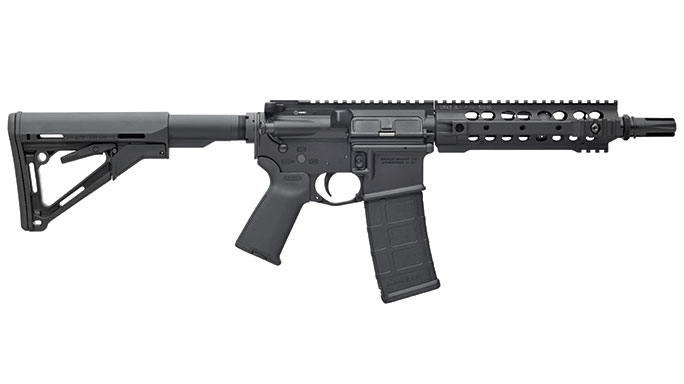 TW August 2015 Rifles Advanced Armament Corporation MPW