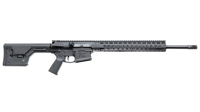 TW August 2015 Rifles Aero Precision M5E1